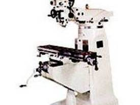 SP 150VS Conventional Milling Machine - picture0' - Click to enlarge