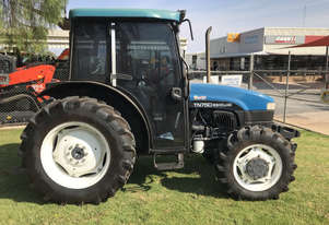 New Holland TN75D FWA/4WD Tractor