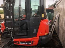 Used Geax XD8 Drilling Rig for Sale  - picture0' - Click to enlarge