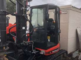 Used Geax XD8 Drilling Rig for Sale  - picture1' - Click to enlarge