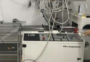 PFM Hurricane Horizontal Flow Wrapper