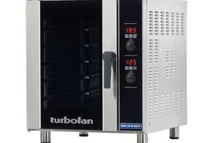 TURBOFAN E33D5 - 5 TRAY DIGITAL ELECTRIC CONVECTION OVEN