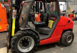 Manitou   Buggie MH25-4