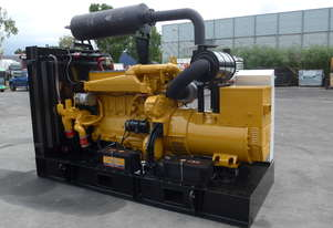 Caterpillar Rebuilt CAT D343 Generator
