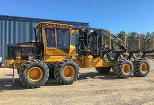Tigercat   1075C Forwarder