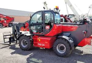 MAGNI   TH5.24 Telehandler