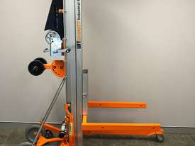 LiftSmart MLI-10 Material Duct Lift - picture0' - Click to enlarge