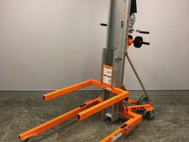 LiftSmart MLI-10 Material Duct Lift - picture2' - Click to enlarge