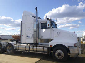 Kenworth T604 Primemover Truck - picture0' - Click to enlarge