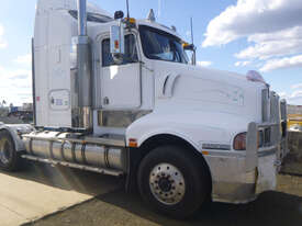 Kenworth T604 Primemover Truck - picture1' - Click to enlarge
