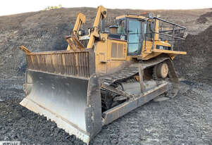 Caterpillar D7R LGP Series 2 Dozer
