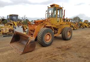 1987 Caterpillar 936 Wheel Loader *CONDITIONS APPLY*