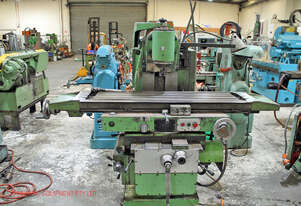 Friedrich Engels FU321 universal milling machine