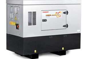 6KVA GENERATOR – SINGLE PHASE