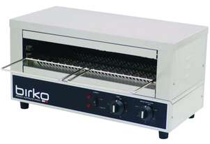 Birko 1002001 Quartz Elements Toaster Griller