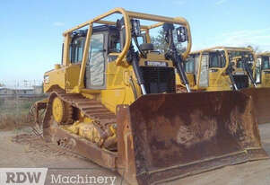 Caterpillar   D6T XL Dozer