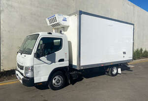 Fuso Canter 515 Wide Refrigerated Truck