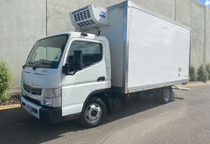 Fuso    Refrigerated Truck