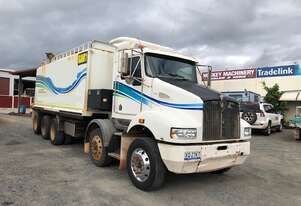 2008 Kenworth T358 10 x 6 Water Truck