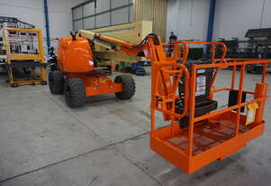 JLG Industries 450AJ Articulating Boom Lift