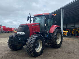 CASE IH Puma 145 FWA/4WD Tractor - picture0' - Click to enlarge