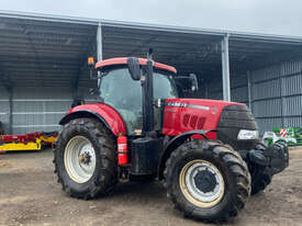 CASE IH Puma 145 FWA/4WD Tractor - picture1' - Click to enlarge
