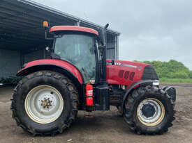 CASE IH Puma 145 FWA/4WD Tractor - picture2' - Click to enlarge