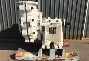 Warman   300 FLF FROTH PUMP