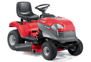 "CASTELGARDEN 452cc 42"" Cut Side Discharge Ride On Mower With Manual 5 Speed"
