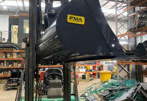 Fma 3.5 Tonne Mud Bucket