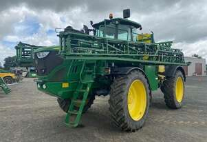 2016 John Deere 4040I Sprayers