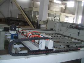 RJ3600B BEAM SAW - picture5' - Click to enlarge