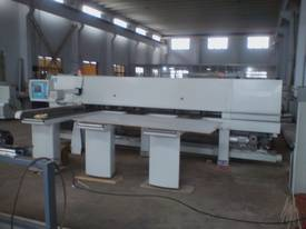 RJ3600B BEAM SAW - picture0' - Click to enlarge