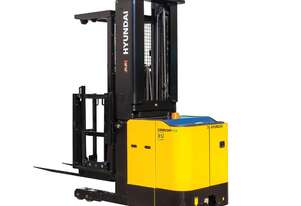 WAREHOUSE ORDER PICKER 10BOP-9 HIGH LEVEL (WIRE GUIDANCE MODEL)