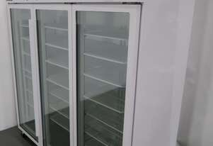 Williams PEARL STAR Upright Fridge
