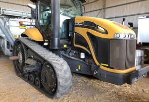 Challenger MT765D Tracked Tractor