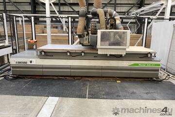 Biesse Rover A3.40 FT CNC Router