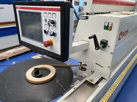 Make an Offer for Used SCM Olimpic K400 edgebander - picture0' - Click to enlarge
