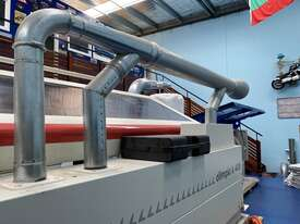 Make an Offer for Used SCM Olimpic K400 edgebander - picture1' - Click to enlarge