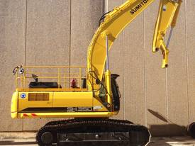 Sumitomo SH350HD-6 Excavator - picture0' - Click to enlarge