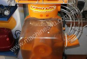 IFM  SHC00099 Used Orange Juicer