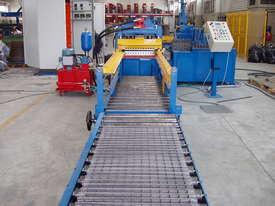 AWM Special Mesh Welding Machine  - picture1' - Click to enlarge