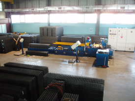 AWM Special Mesh Welding Machine  - picture3' - Click to enlarge