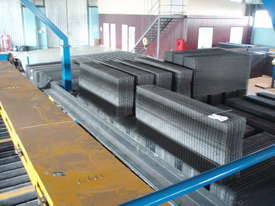 AWM Special Mesh Welding Machine  - picture4' - Click to enlarge