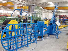 AWM Special Mesh Welding Machine  - picture5' - Click to enlarge