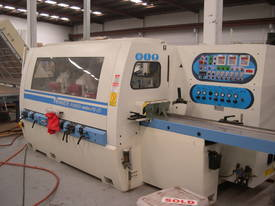 6 HEAD 4 SIDE PLANER MOULDER - picture2' - Click to enlarge