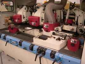 6 HEAD 4 SIDE PLANER MOULDER - picture3' - Click to enlarge
