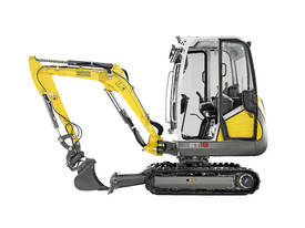 Wacker Neuson ET 18VDS Excavator - Vertical Digging System - picture2' - Click to enlarge