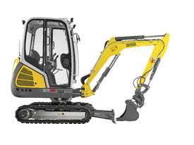 Wacker Neuson ET 18VDS Excavator - Vertical Digging System - picture3' - Click to enlarge
