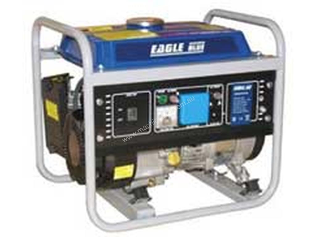 New eagle EG1100W Open Frame Generator in , - Listed on
